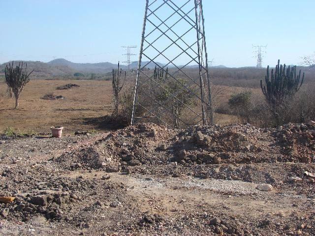 Foto Terreno en Venta en  Parque industrial Zona Industrial,  Nogales  Terreno en Venta San Marcos Mazatlan   Terrenos Económicos Mazatlán