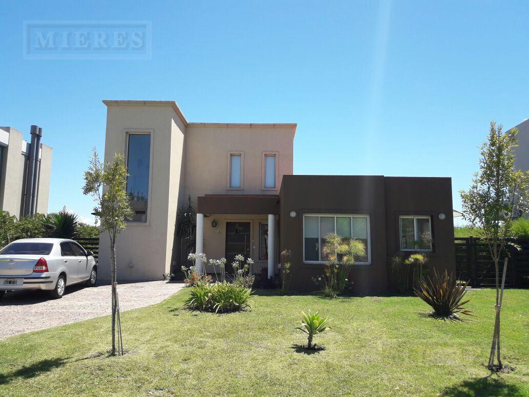 Casa - San Agustin