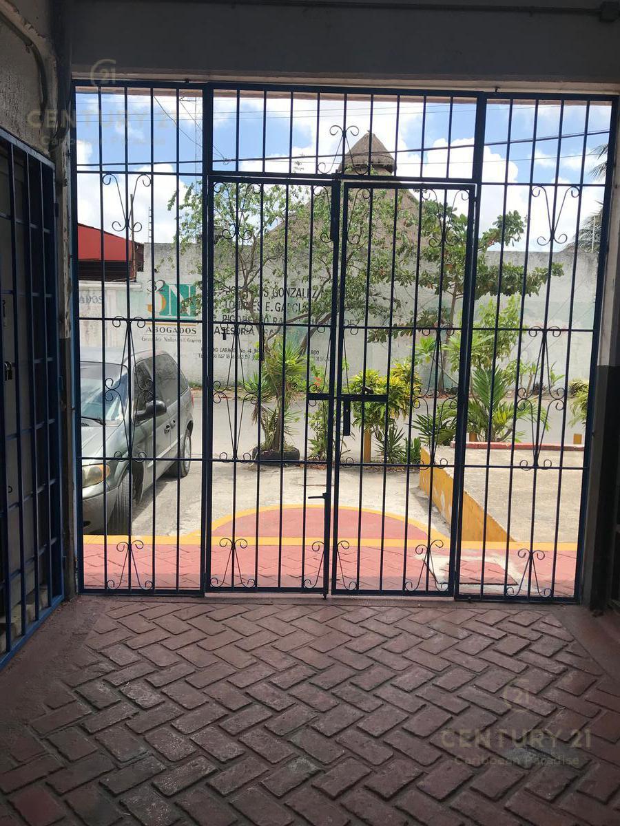 Foto Local en Venta en  Ciudad de Cancún,  Cancún    Excelente oportunidad comercial en una de las avenidas mas transitadas de Cancun C2537