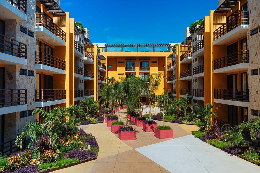 Playa del Carmen Departamento for Venta scene image 28
