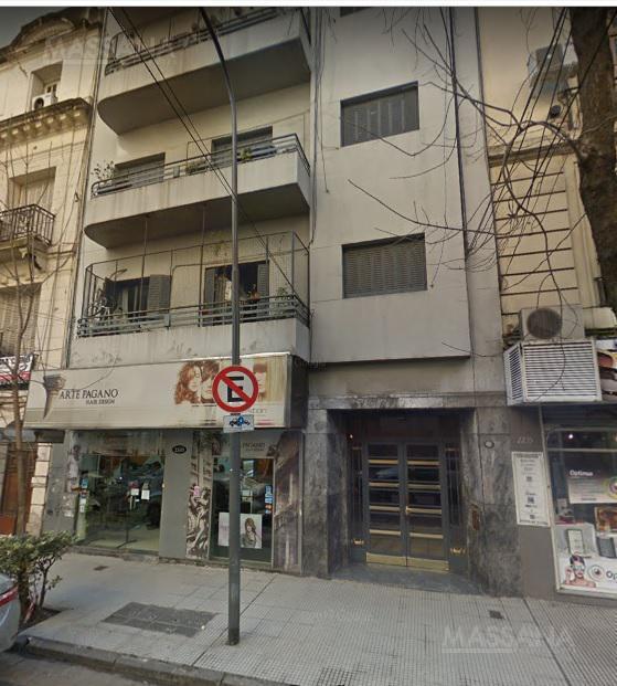 Foto Departamento en Venta en  Recoleta ,  Capital Federal          Marcelo t Alvear al 2200