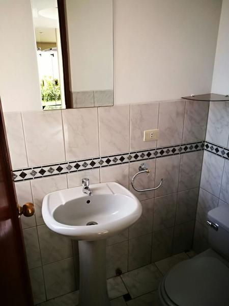 Foto Casa en Alquiler en  Yanahuara,  Arequipa  CASA YANAHUARA