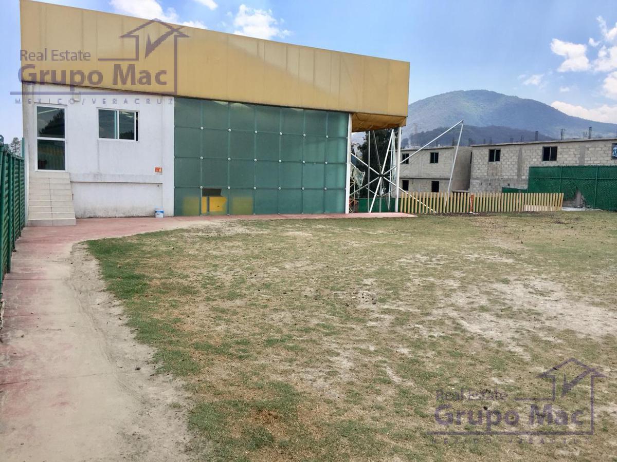 Foto Terreno en Venta en  Espíritu Santo,  Jilotzingo  Terreno en Venta en  Espiritu Santo, Jilotzingo