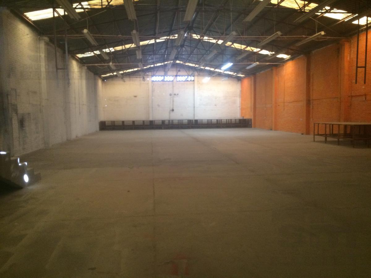 Foto Bodega Industrial en Renta en  Malintzi,  Puebla  Col. Malintzi