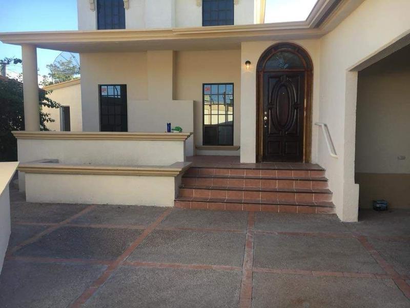 Foto Casa en Venta en  Bahías,  Chihuahua  Casa Venta Fracc. Bahias $3,500,000 A3 ECG1