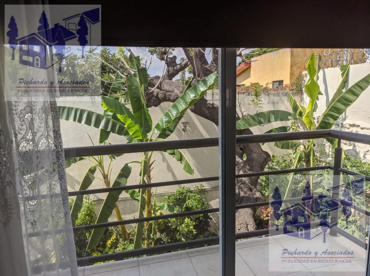 Foto Departamento en Renta en  Vista Hermosa,  Cuernavaca  Vista Hermosa, Cuernavaca