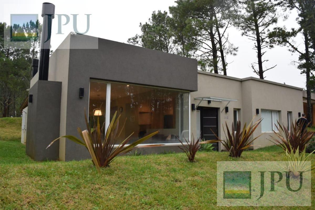 Foto Casa en Alquiler temporario en  Costa Esmeralda,  Punta Medanos  Deportiva 363