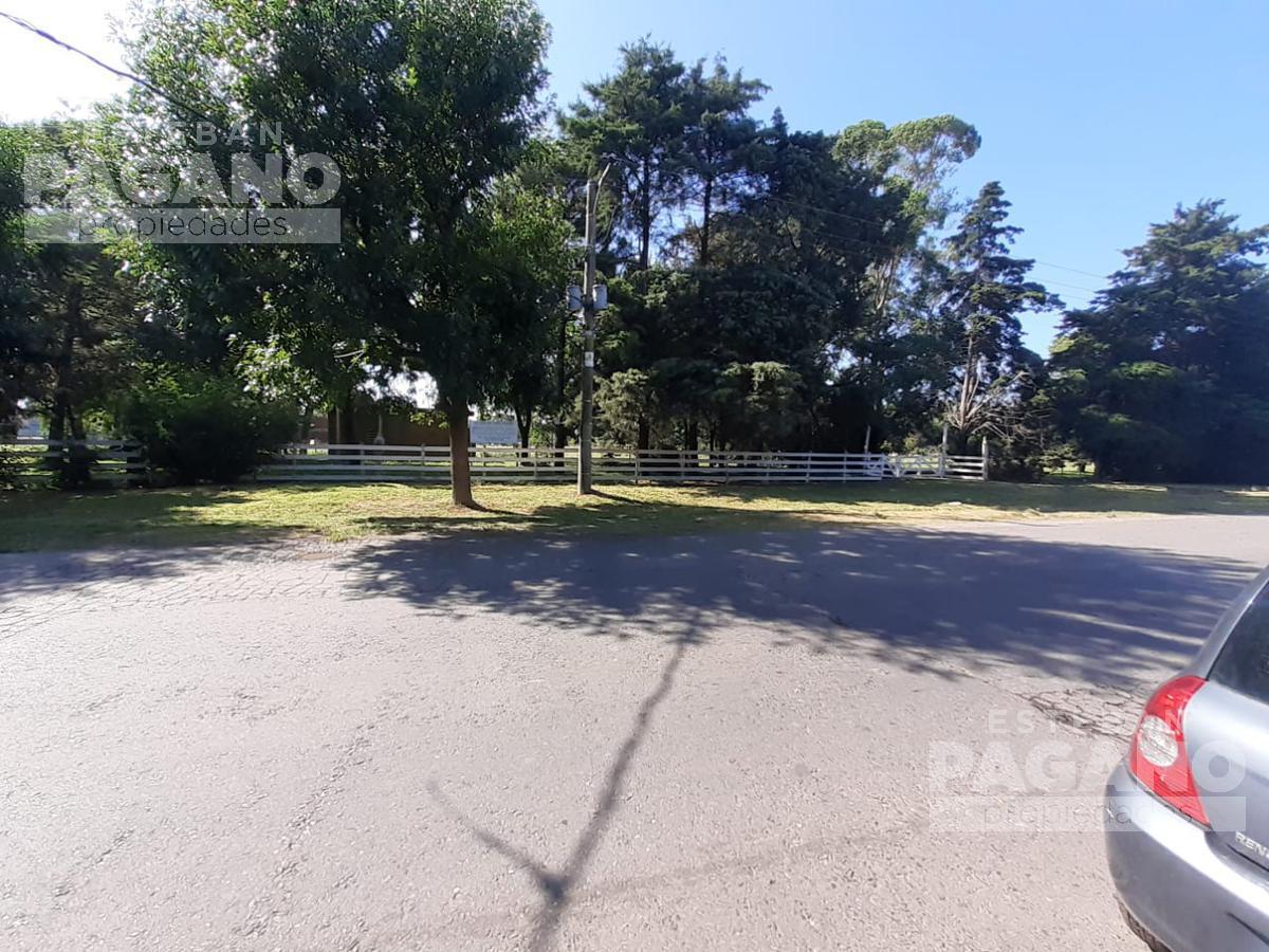 """Foto Terreno en Venta en  La Plata ,  G.B.A. Zona Sur  38 y 147 """"Altos de Don Pedro"""" San Carlos"""