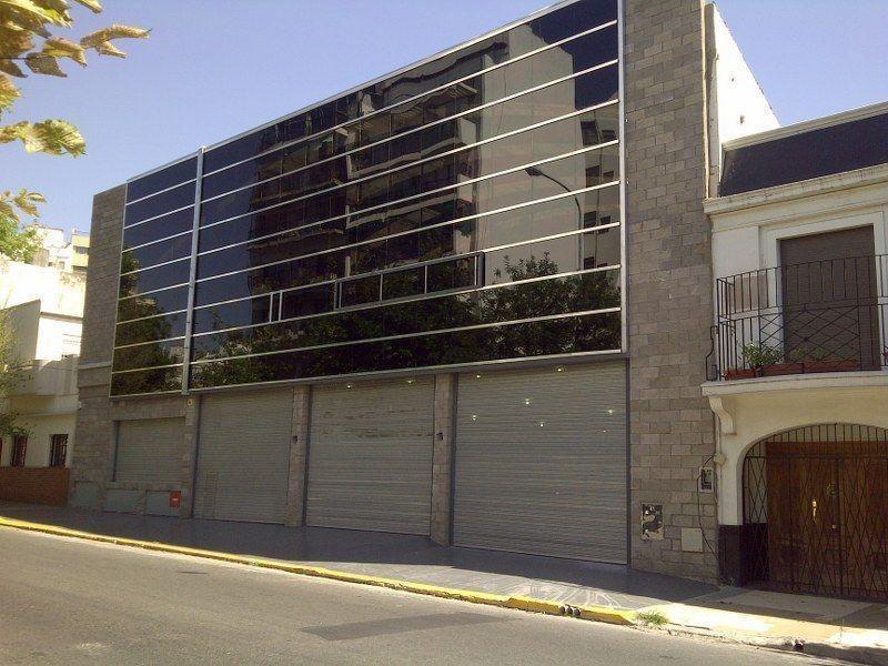 Foto Galpón en Venta en  Villa Crespo ,  Capital Federal  ACOYTE 1200
