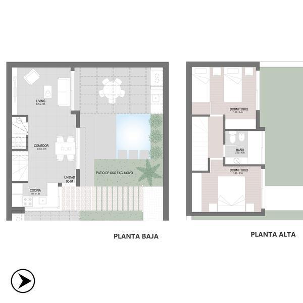 Venta departamento 2 dormitorios Rosario, zona Fisherton. Cod CCO12350 AP1181015. Crestale Propiedades
