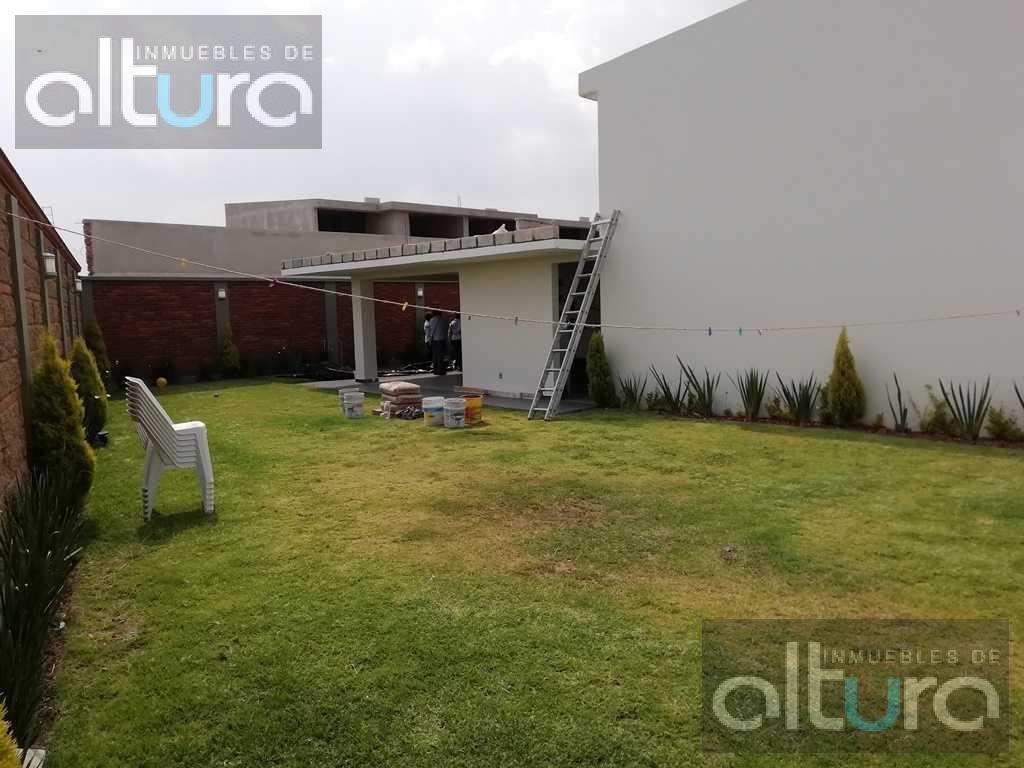 Foto Casa en Renta en  San Andrés Ocotlán,  Calimaya  CALLE INDIAS, COLONIA SAN ANDRES OCOTLAN, CALIMAYA, MEXICO, C.P. al 52200