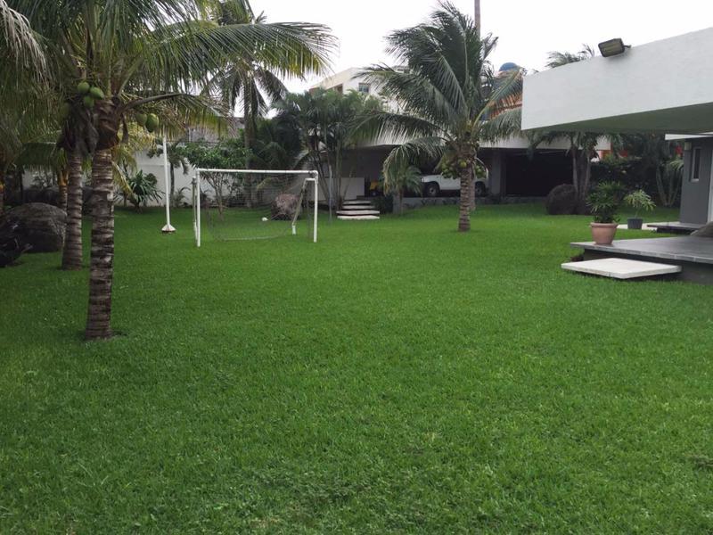 Foto Casa en Venta en  Fraccionamiento Virginia,  Boca del Río  CASA EN VENTA FRACCIONAMIENTO VIRGINIA