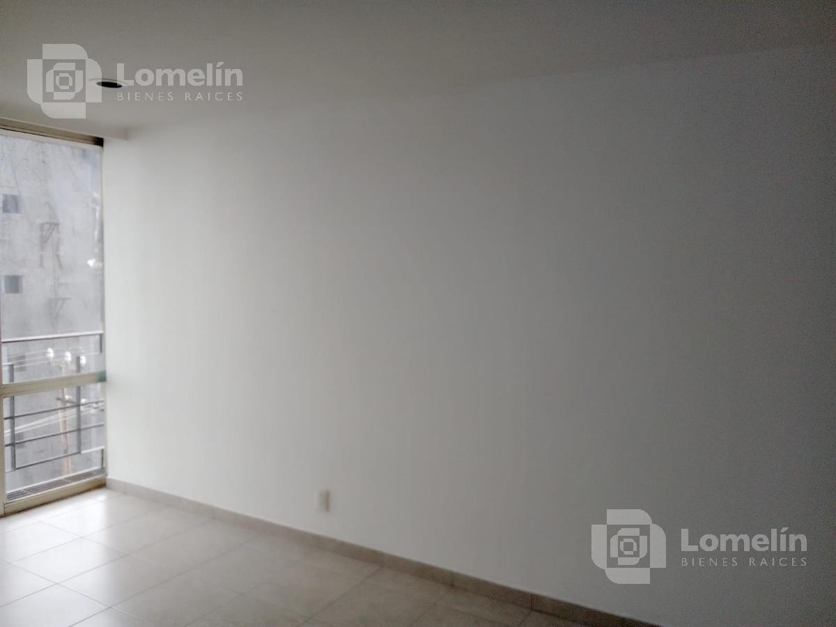 Foto Departamento en Renta en  Del Valle,  Benito Juárez  San Borja # 604 Int.  502, Col Del Valle, Del. Benito Juarez  C.P. 03100  Ciudad de mexico.