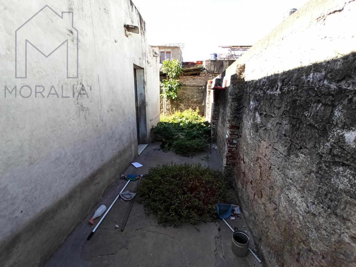 Foto Casa en Venta en  Alvear,  Rosario  coulin 2590