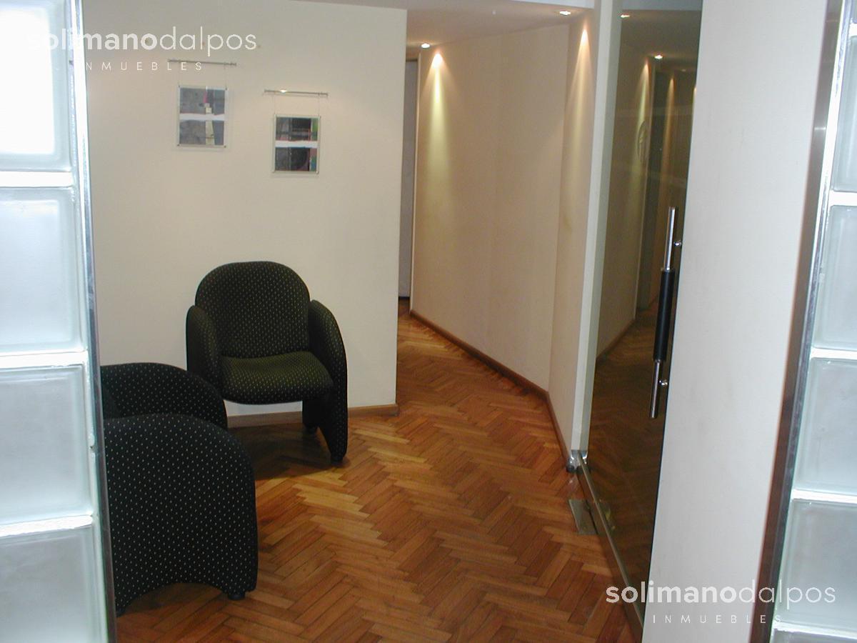 Foto Oficina en Alquiler en  Microcentro,  Centro  Lavalle al 400