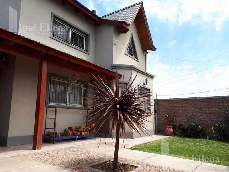Foto Casa en Venta en  Alvear,  Rosario         TIERRA DE SUEÑOS ALVEAR