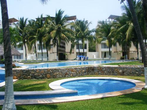 Foto Departamento en Renta |  en  Fraccionamiento Caracol Diamante,  Acapulco de Juárez  LUNA 102 caracol diamante