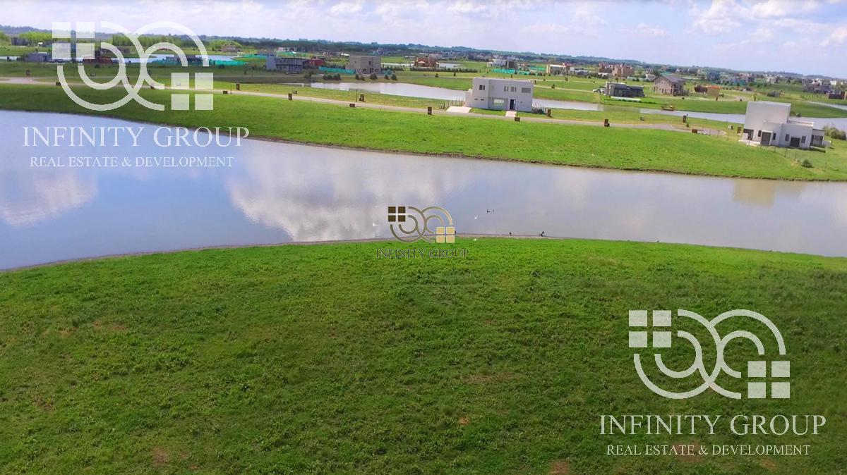 Foto Terreno en Venta en  San Sebastian,  Countries/B.Cerrado  San Sebastian. Area 11 L.155