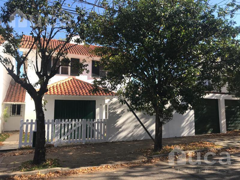 Foto Casa en Venta en  La Lucila-Vias/Maipu,  La Lucila   Wineberg 3800