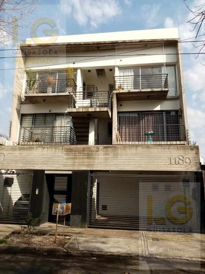 Foto Departamento en Alquiler en  Quilmes,  Quilmes  Lavalle 1189