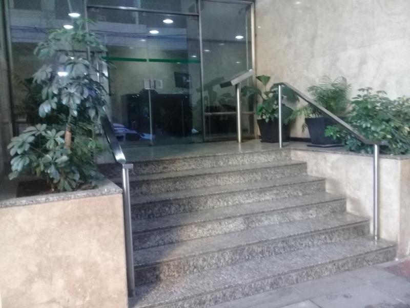 Foto Departamento en Venta en  Belgrano ,  Capital Federal  blanco encalada 2300
