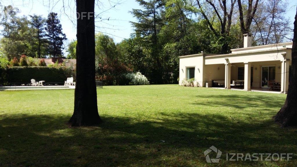 Casa--Pilar-Argentino Golf Club