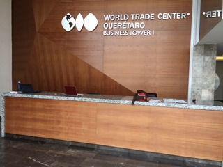 Foto Oficina en Renta en  Juriquilla,  Querétaro  Oficina en renta en WTC