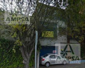 Foto Casa en Venta en  Anzures,  Miguel Hidalgo  Thiers al 100