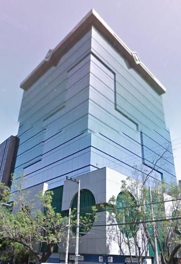 Foto Oficina en Renta en  Polanco,  Miguel Hidalgo  Oficinas en Renta en Ejercito Nacional