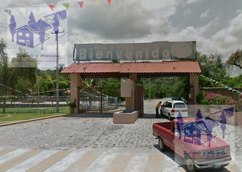 Foto Terreno en Venta en  Pueblo Bonifacio García,  TlaltizapAn de Zapata  Huertos de agua linda