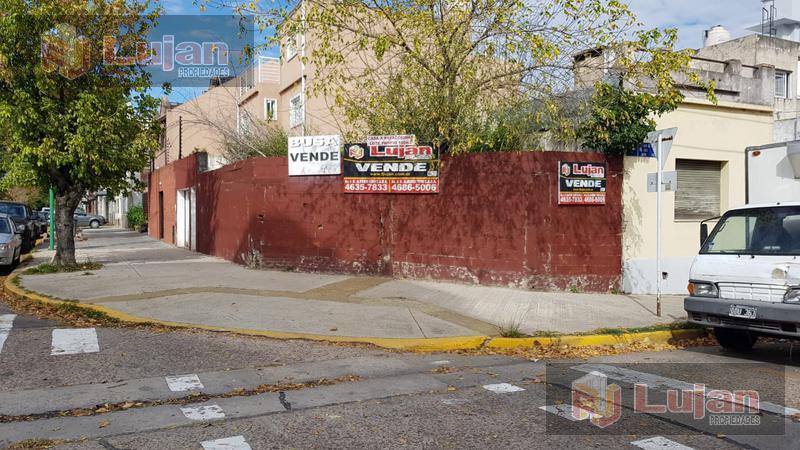 Foto Terreno en Venta en  Mataderos ,  Capital Federal  Corvalan 1309 Terreno con casa de corte antiguo