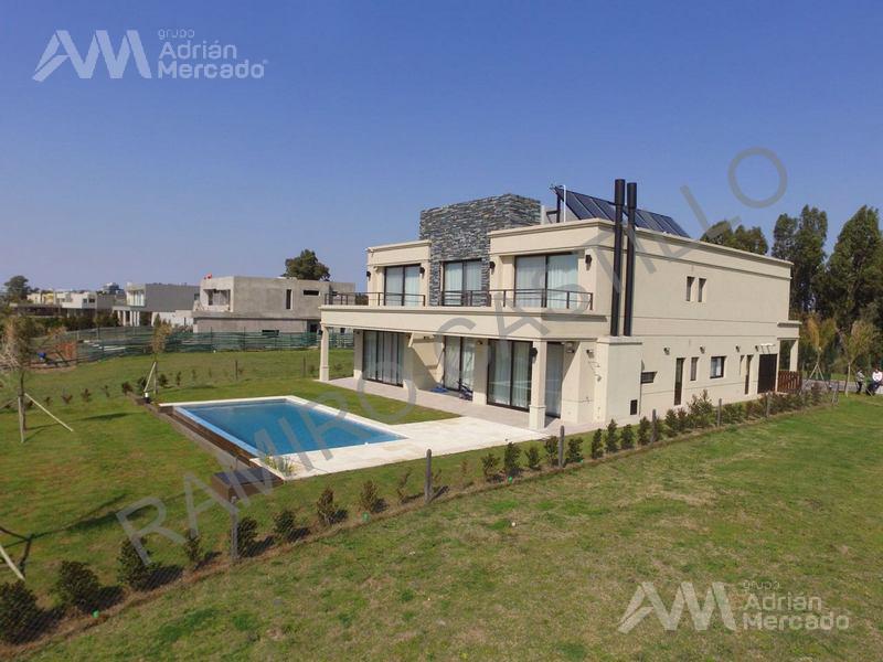 Foto Casa en Venta en  El Yacht ,  Nordelta  El Yacht 100, Nordelta