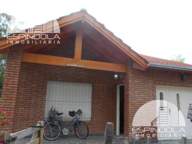 Foto Casa en Alquiler en  Piedra Blanca Arriba,  Merlo  Palo Borracho