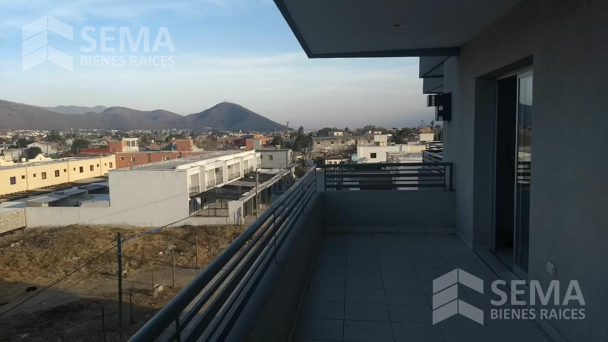 Foto Departamento en Venta en  Chachapoyas,  Capital  Av. Constitución Nacional, Salta Capital