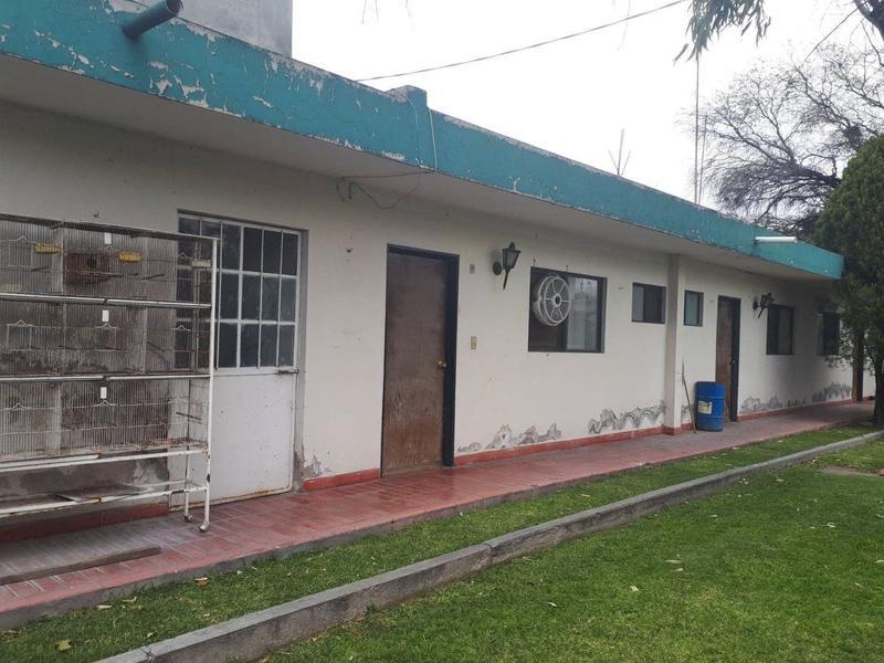 HURBAN INMOBILIARIA - Terreno en Venta en Fraccionamiento Villa ...
