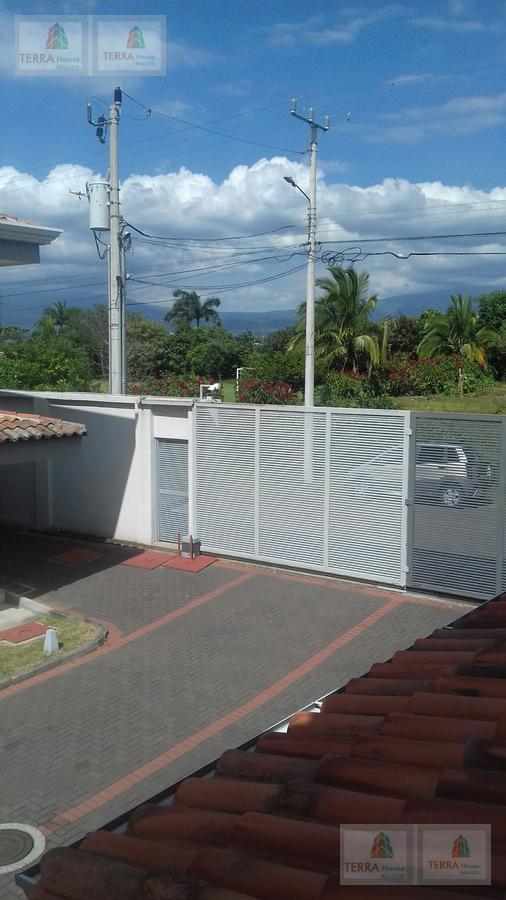 Foto Departamento en Renta en  Guacima,  Alajuela  La Guacima