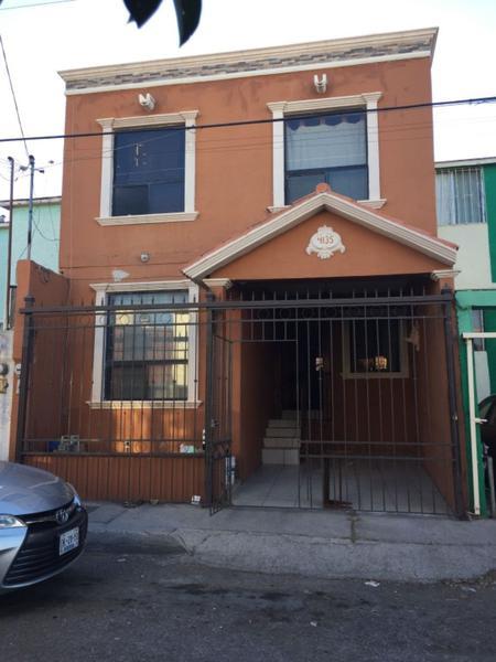 Foto Casa en Renta en  Colinas del Sol,  Chihuahua  RENTA DE CASA EN COLINAS DEL SOL
