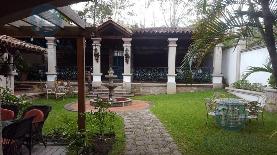 Foto Casa en Renta | Venta en  El Hatillo,  Distrito Central  Casa en Venta o Renta Residencial El Hatillo