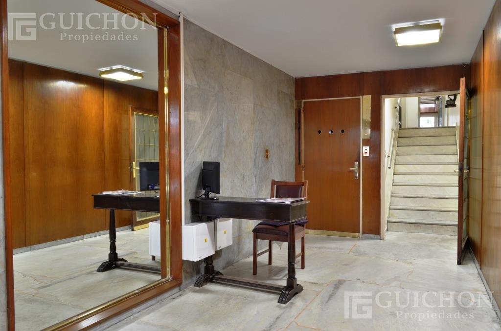 Foto Departamento en Alquiler en  Recoleta ,  Capital Federal  Guido al 1500