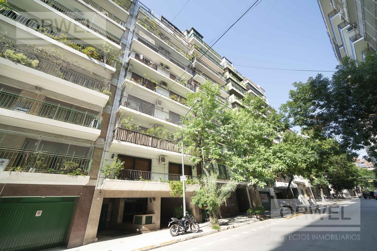 Foto Departamento en Alquiler en  Recoleta ,  Capital Federal  French 2300