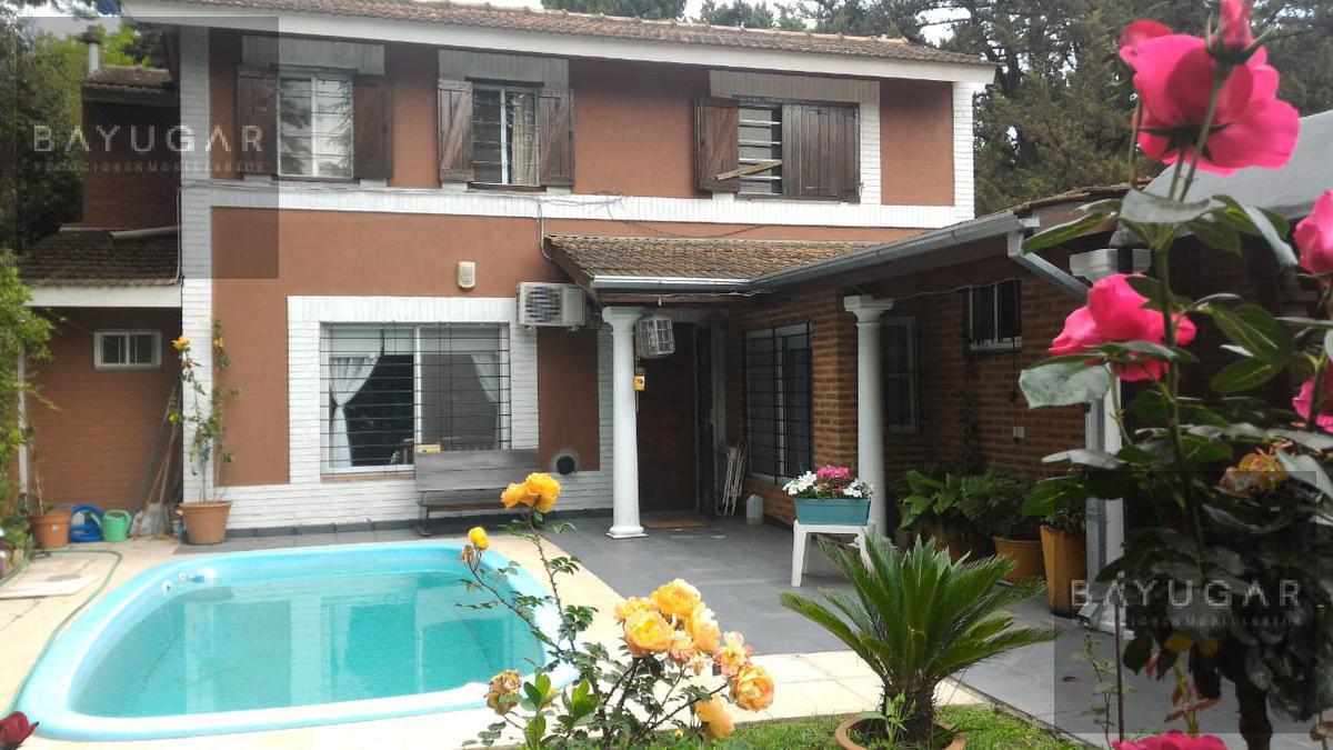 Foto Casa en Venta en  Robles Del Monarca,  Manuel Alberti  Los Algarrobos al 2200