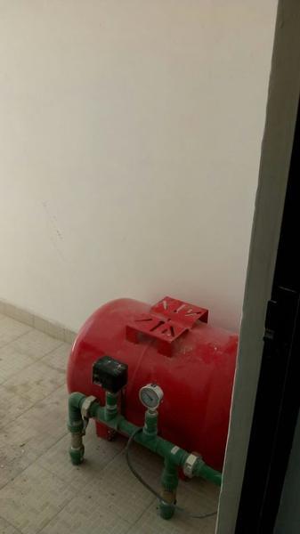 Foto Departamento en Renta en  Fuentes de Morillotla,  Puebla  Departamento en Renta Col Morillotla