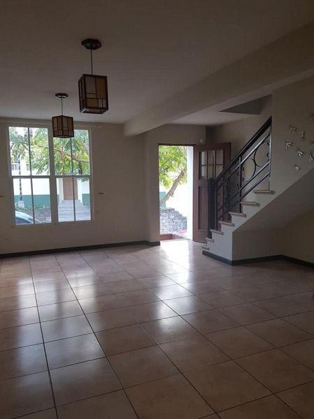 Foto Casa en condominio en Venta en  Zona 4,  Mixco  SOLANA A LA VENTA EN CONDADO EL NARANJO