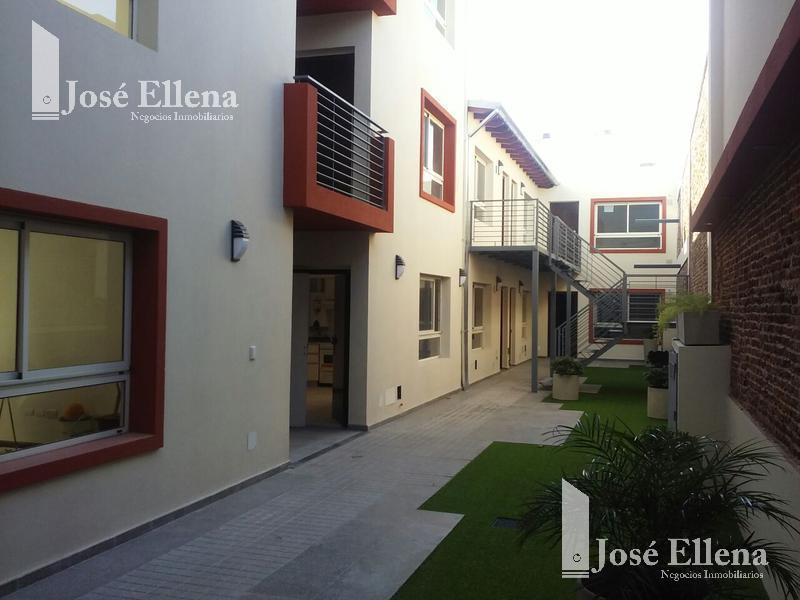 Foto Departamento en Venta en  Echesortu,  Rosario  Tucuman al 3600