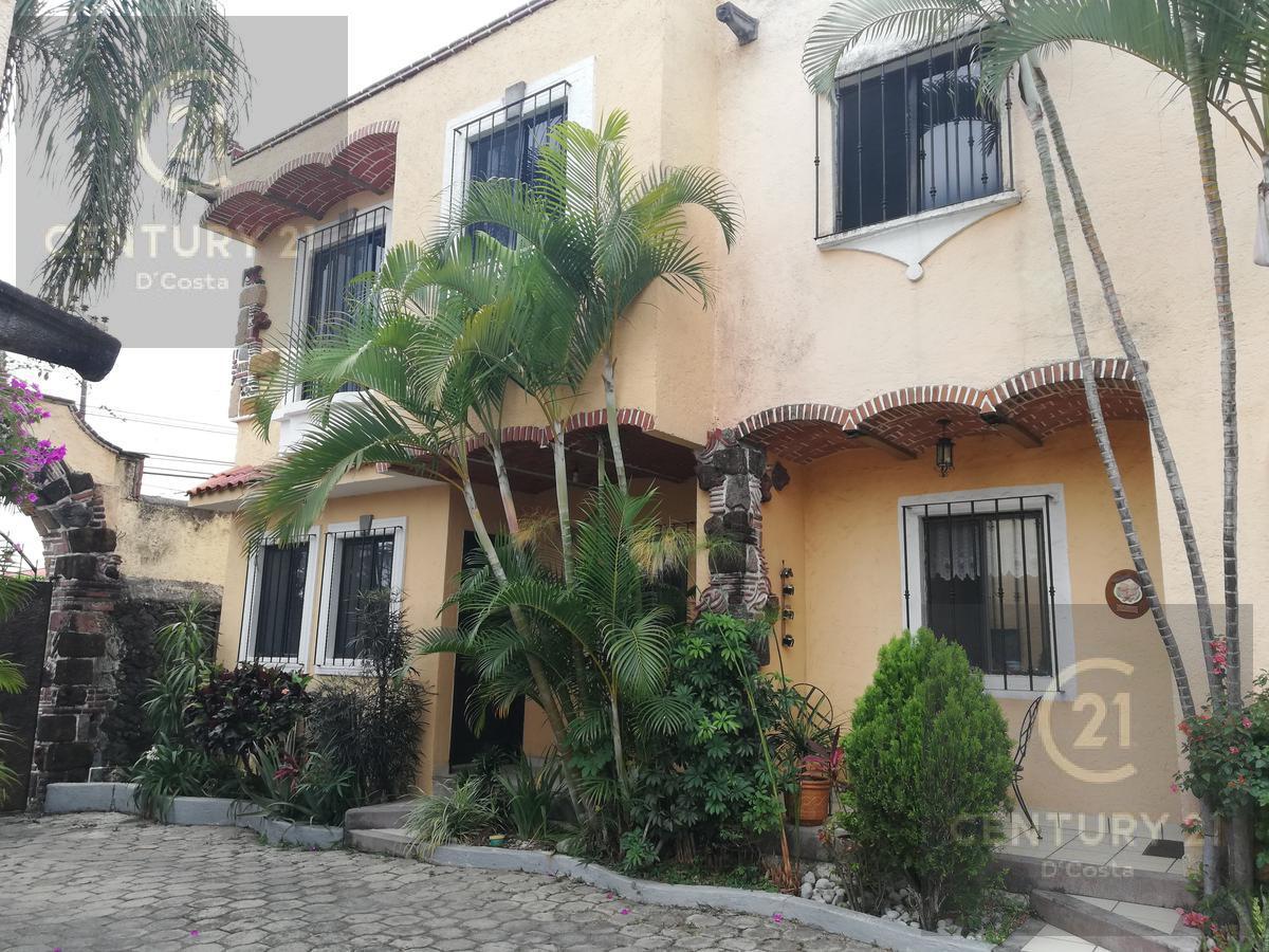 Foto Casa en condominio en Venta en  Fraccionamiento Bello Horizonte,  Cuernavaca  Condominio Bello Horizonte, Cuernavaca
