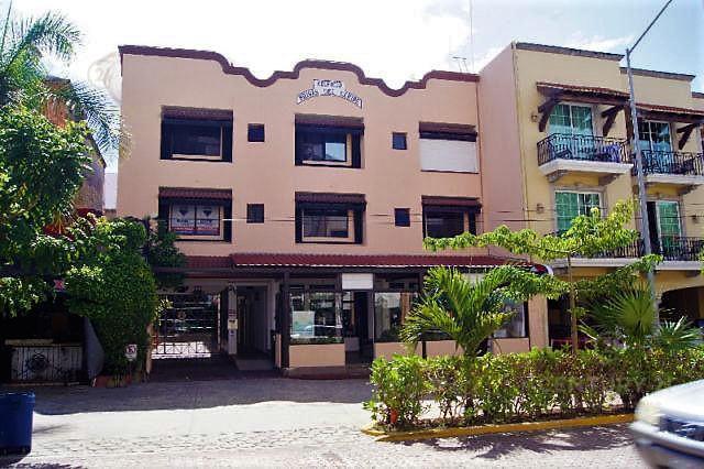 Playa del Carmen Centro Departamento for Venta scene image 0