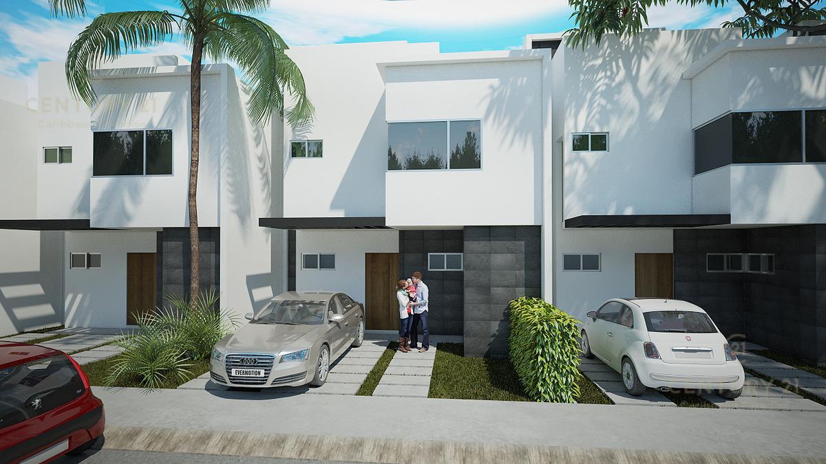 Benito Juárez Casa for Venta scene image 1