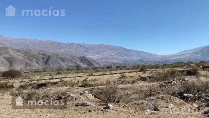 Foto Terreno en Venta en  Tafi Del Valle ,  Tucumán  La Almudena Tafi del Valle