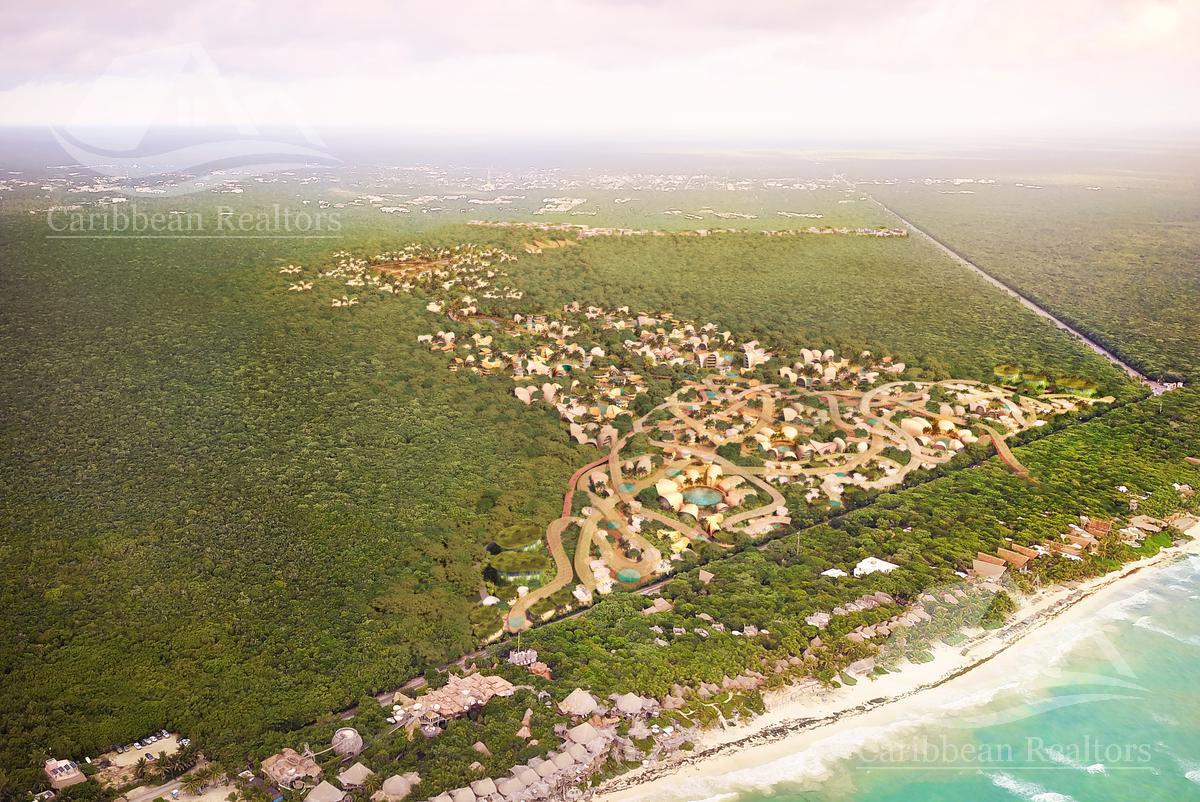 Picture Land in Sale in  Aldea Zama,  Tulum  Aldea Zama