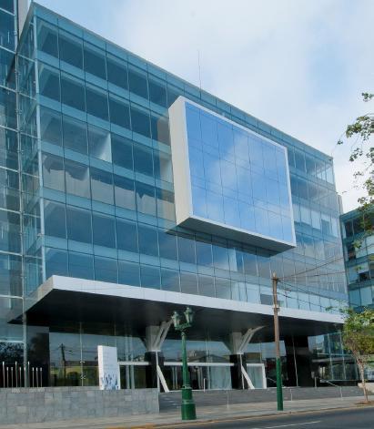 Foto Oficina en Alquiler en  San Isidro,  Lima  OFICINA SIN IMPLEMENTAR CENTRO EMPRESARIAL JUAN DE ARONA